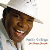 Emilio Santiago So Danco Samba Ao Vivo[cd Original Lacrado]